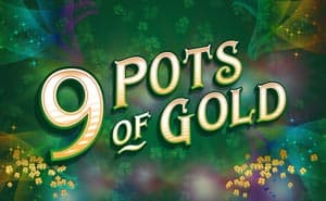 9 pots of gold casino game