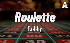 Authentic Roulette Lobby