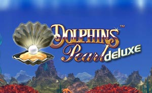 Dolphins Pearl Deluxe online slot uk