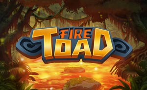 Fire Toad