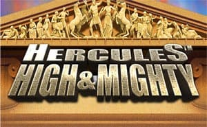 Hercules High and Mighty slot