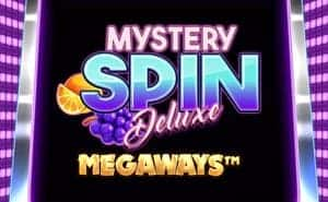 Mystery Spin Deluxe Megaways online slot