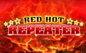 Red Hot Repeater online slot