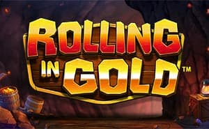 Rolling in Gold