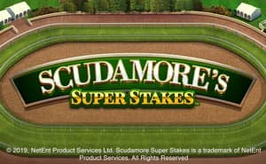 Scudamore's Super Stakes online slot uk